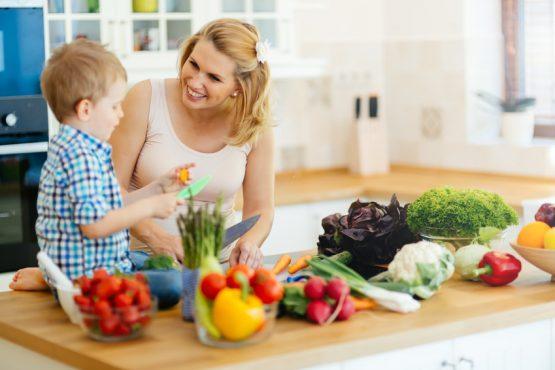 Regalos ecológicos para el día de la madre